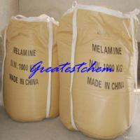 Buy cheap Melamine 98% product