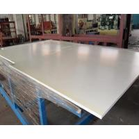 China High Density Rigid PVC Celuka Foam Board Colorful For Door Panel 1220 X 2440mm on sale