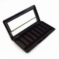 Buy cheap Eye Shadow Empty case, Made of AS or ABS product