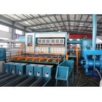 Buy cheap Professional Paper Pulp Egg Tray Machine High Capacity 6000pcs/Hr product
