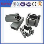 Buy cheap aluminium fencing extrusion, aluminium industrial profile for t slot aluminium extrusion product