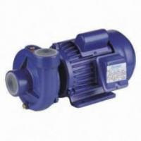 Buy cheap Single Impeller Agricultural Water Pump 0.75HP For Household Watering product