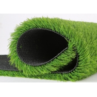 Buy cheap UV Protection durable Realistic synthetic Fake Grass Roof product