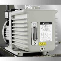 Quality BSV24 Oil Lubricated 2 Stage Rotary Vane Vacuum Pump, 6 L/s Industrial Vacuum for sale