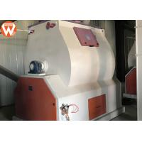 Buy cheap SKF Animal Feed Making Machine / Automatic Cattle Feed Plant Machinery product