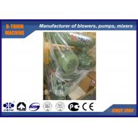 Quality Cast Iron Roots Blower Vacuum Pump , vacuum roots blower for chemical industry for sale