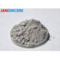 Buy cheap foundry high aluminum highstrength refractory stamping castable dense castable refractory product