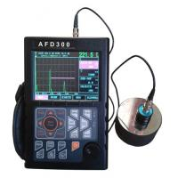 Buy cheap AFD300 Ultrasonic Flaw Detector product