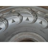 Buy cheap 25x8.00-12 EDM Work Tyre Mould 35 # Forging Steel With CNC Engraving For ATV from wholesalers