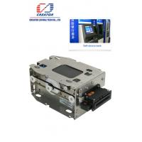 Buy cheap Motorized Card Reader And Writer For IC / RFID Card , Magnetic Card Reader Writer product