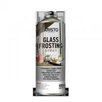 Glass Frosting All Purpose Spray Paint For Decoration Privacy