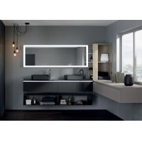 Buy cheap Touch Screen Mirror Tv / Bathroom Mirror Television Wall Mounted Install Type product