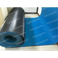 Buy cheap PE Foam Artificial Grass Shock Pads For Football UV Resistance FIFA Approved product