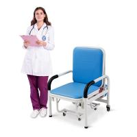 Buy cheap High Strength Comfortable Aluminum Folding Chairs For Sleeping Accompany product
