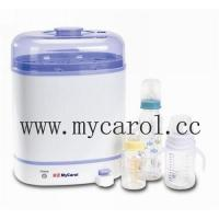 China Baby Bottle Steam Sterilizer on sale