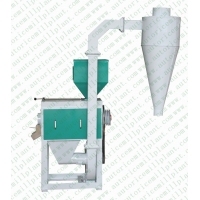 Buy cheap Electric Small Vertical 700Kg/H 1000Kg/H Rice Mill Machine product