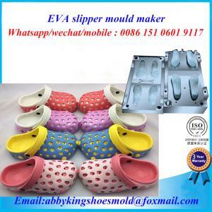 Buy cheap Cute Anti Skip EVA Mould High Strength Sturdy Plastic Shoe Mold product