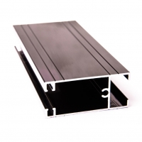 Buy cheap 6063 T6 T5 Electrophoresis Furniture Aluminum Profiles product