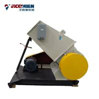 Buy cheap Waste Crushing Plastic Auxiliary Machine Environment Friendly Full Automatic product