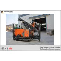 Buy cheap Flexible and Lightweight Model,be Equipped With Hydraulic System Water Well Drilling Rig product