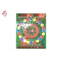 Buy cheap Theme Parks Table Top Slot Machine 110v 220v Football Arcade Games Machines product