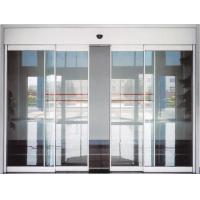 Buy cheap Automatic Sliding Door Driving Systems/Automatic Door Operator Kits product