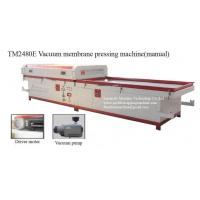 Buy cheap hot melt laminating machine for door boards product