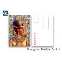 Buy cheap Egypt Images 6 x 9 Inch 3D Lenticular Postcards For Souvenirs & Gifts product