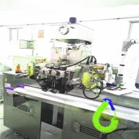 Buy cheap S610 Soft Capsule Making Machine With Gelatin Melting / Drying Equipment from wholesalers