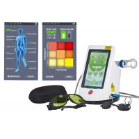 Buy cheap Class 4 Deep Tissue Laser  Back Treatment For Lower Back Pain / Laser Therapy For Sports Injuries product