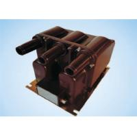 Buy cheap 3 Phase MV Voltage Transformer12kV VT Indoor  IEEE BUSHING TYPE JSZC19-12R product