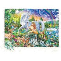 Quality PET Plastic Material 5D Lenticular Image Frosted / Matte Finish for sale