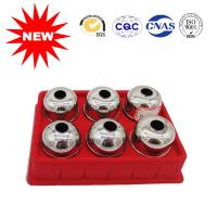 Buy cheap 220V Magnetic Float Switch Ball 51*61mm With Red Box Hydraulic Control Drive Mode product