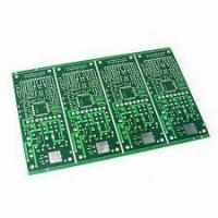 China HASL lead-free FR4 Rogers,Arlon,Taconic material double sided pcb board 26L on sale