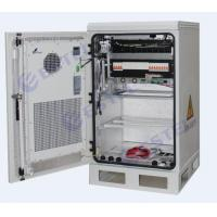 Buy cheap Steel Outdoor Wall Mount Cabinet Pole Mount Enclosure Equipemnt Battery Type from wholesalers