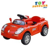 Buy cheap 4 Channel R/C Ride on Car, Kid's Toy Car product