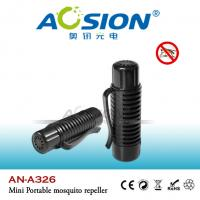 Buy cheap Hot Manufacture Mini Portable Ultrasonic Waves Mosquito Repeller product
