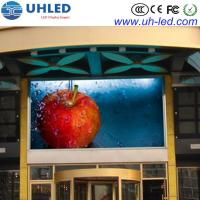 Buy cheap Custom P8 DIP 3 In 1 Piranha LED Display / High Brightness Screen product