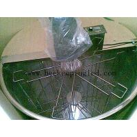 Buy cheap 6 Frame Electric Honey Extractor product