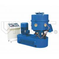 Buy cheap High Efficient 150L Plastic Recycling Machine For Small Scale Plastic Low Noise product
