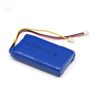 Buy cheap 3000mAh 7.4V Lithium Ion Polymer Battery Pack IEC62133 product