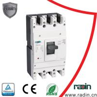 China 6A-63A Electrical Circuit Breaker Intelligent Network Communication Industrial on sale