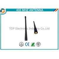 Buy cheap Black Long Stick 433MHZ Antenna Magnet 433 Mhz Directional Antenna product