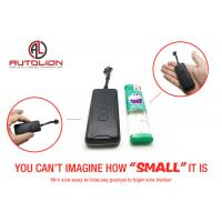 Buy cheap Real Time Tracking And Ip65 Waterproof Gps Tracker Cut Off Engine & Oil from wholesalers