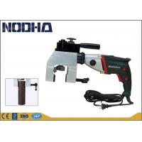 Buy cheap Adjustable Speed Pipe Chamfering Machine 42-76MM Working Range product