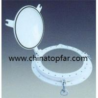 Buy cheap Winow for ship,marine window,side scuttle,porthole,window wiper,clear view screen,fireproof A60 window product