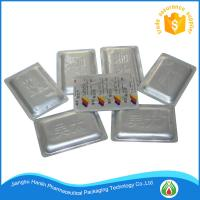 Buy cheap Sell Pharmaceutical tropical aluminum for medical tablet Packaging product