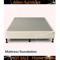 Buy cheap Sleep Master 9 inch High Profile Box Spring For Mattress Queen product