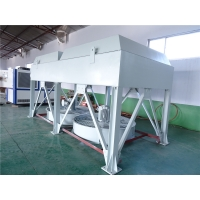 Buy cheap Industrial Cooling Air Cooler Copper Fin Air Cooled Heat Exchanger Equipment product