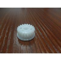 Buy cheap Custom Plastic Injection Molding Plastic Gear / High Precision Injection Mold and Molding product